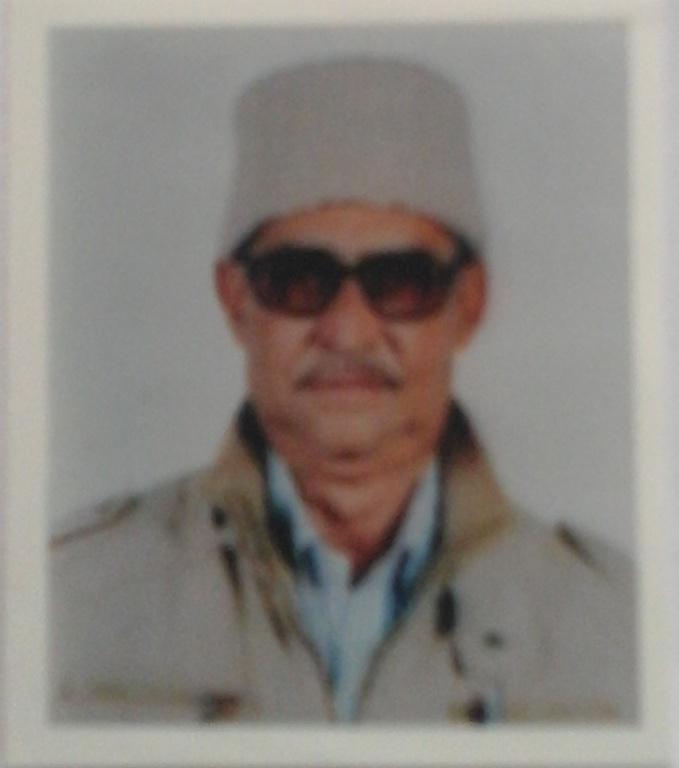 प्रमुख श्री अम्वर वहादुर खड्का graphic